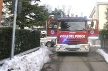 INCIDENTE BORGOTARO